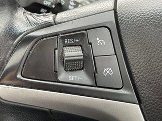 2016 Holden Captiva CG MY17 LTZ AWD White 6 Speed Sports Automatic Wagon