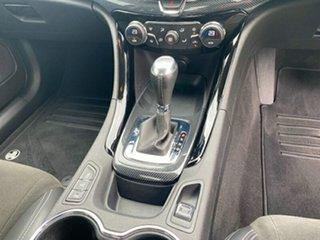 2016 Holden Ute VF II MY16 SV6 Ute Black 6 Speed Sports Automatic Utility