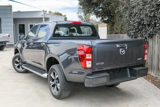 2020 Mazda BT-50 TFS40J GT Gun Blue 6 Speed Sports Automatic Utility.