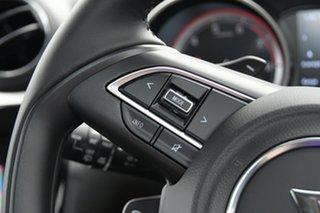 2020 Suzuki Swift AZ GLX Turbo Premium Silver 6 Speed Sports Automatic Hatchback
