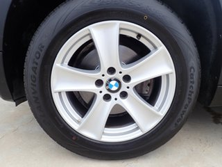 2012 BMW X5 E70 MY12 Upgrade xDrive30d Silver Mist 8 Speed Automatic Sequential Wagon