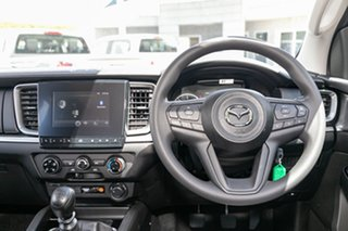 2020 Mazda BT-50 TFS40J XT True Black 6 Speed Sports Automatic Utility