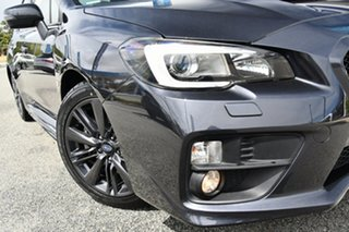 2015 Subaru WRX V1 MY15 Premium AWD Dark Grey 6 Speed Manual Sedan.