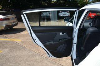 2015 Kia Sportage SL Series 2 MY15 SLi(AWD) White 6 Speed Automatic Wagon