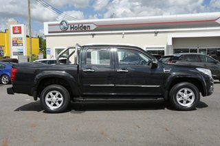 2017 Great Wall Steed NBP Black 6 Speed Manual Utility.