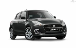 2020 Suzuki Swift AZ Series II GL Navigator Plus Mineral Grey 1 Speed Constant Variable Hatchback