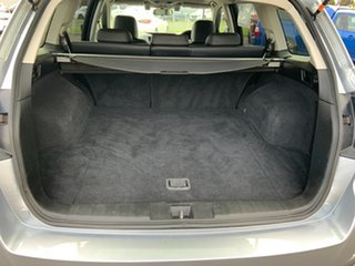 2013 Subaru Outback B5A MY14 3.6R AWD Premium Ice Silver 5 Speed Sports Automatic Wagon