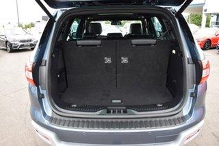 2019 Ford Everest UA II 2020.25MY Titanium Blue Reflex 10 Speed Sports Automatic SUV