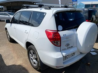 2007 Toyota RAV4 ACA33R CV 5 Speed Manual Wagon.