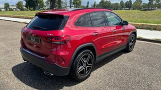 2020 Mercedes-Benz GLA-Class H247 801MY GLA250 DCT 4MATIC Designo Patagonia Red 8 Speed