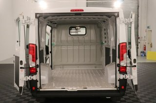 2020 Fiat Ducato Series 6 Low Roof SWB Comfort-matic White 6 speed Automatic Van