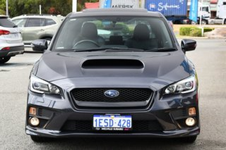 2015 Subaru WRX V1 MY15 Premium AWD Dark Grey 6 Speed Manual Sedan