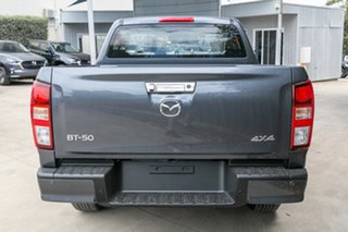 2020 Mazda BT-50 TFS40J GT Gun Blue 6 Speed Sports Automatic Utility