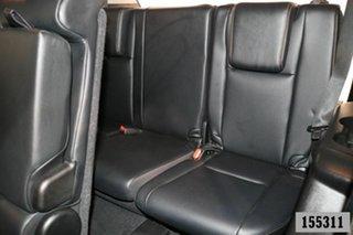 2018 Toyota Kluger GSU50R GXL (4x2) White 8 Speed Automatic Wagon