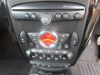 2011 Mini Countryman R60 Cooper White 6 Speed Manual Wagon