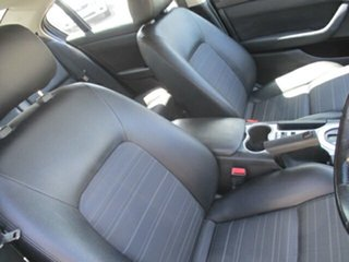 2011 Holden Berlina VE II Silver 4 Speed Automatic Sedan