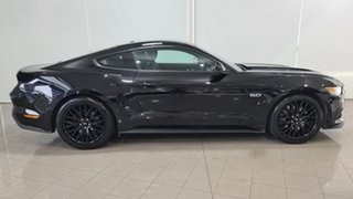 2016 Ford Mustang FM 2017MY GT Fastback SelectShift Black 6 Speed Sports Automatic Fastback.