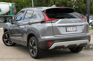 2020 Mitsubishi Eclipse Cross YB MY21 LS 2WD Titanium 8 Speed Constant Variable Wagon