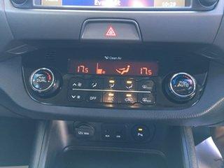2014 Kia Sportage SL SLi White Sports Automatic