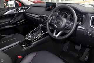 2020 Mazda CX-9 TC Touring SKYACTIV-Drive Grey 6 Speed Sports Automatic Wagon