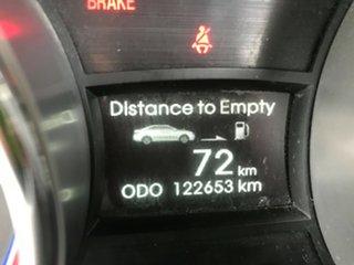 2012 Hyundai i45 YF MY11 Elite Silver 6 Speed Sports Automatic Sedan
