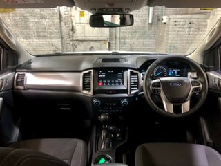 2019 Ford Ranger PX MkIII 2019.00MY XLT White 10 Speed Sports Automatic Double Cab Pick Up