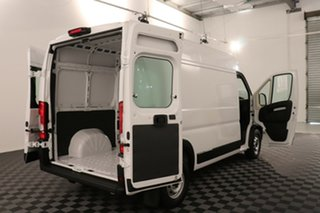 2020 Fiat Ducato Series 7 Mid Roof MWB White 9 speed Automatic Van