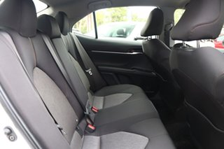 2020 Toyota Camry ASV70R Ascent Sport Glacier White 6 Speed Sports Automatic Sedan
