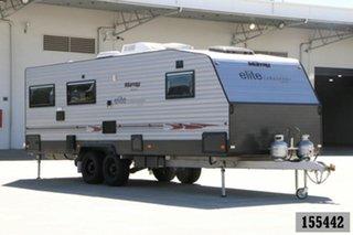 2016 Murray Series 2 Elite Caravan.