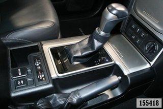 2019 Toyota Landcruiser GDJ150R MY18 Prado GXL (prem Int) (4x4) Graphite 6 Speed Automatic Wagon