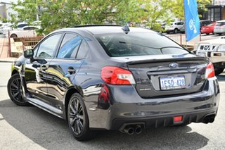 2015 Subaru WRX V1 MY15 Premium AWD Dark Grey 6 Speed Manual Sedan.