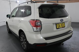 2017 Subaru Forester MY17 2.5I-S White Continuous Variable Wagon