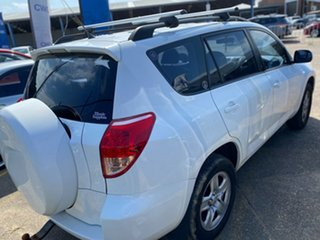 2007 Toyota RAV4 ACA33R CV 5 Speed Manual Wagon