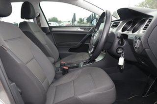 2017 Volkswagen Golf VII MY17 92TSI DSG Comfortline Grey 7 Speed Sports Automatic Dual Clutch