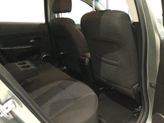 2016 Holden Cruze JH Series II MY16 Equipe Grey 6 Speed Sports Automatic Sedan