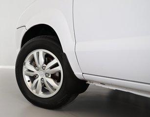 2009 Hyundai Tucson JM MY09 City SX White 5 Speed Manual Wagon