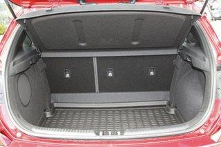 2020 Hyundai i30 PD.V4 MY21 N Line D-CT Premium Firey Red 7 Speed Sports Automatic Dual Clutch