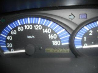 2000 Toyota Tarago ACR30R GLi White 4 Speed Automatic Wagon