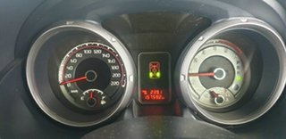 2012 Mitsubishi Pajero NW MY12 GLS Grey 5 Speed Sports Automatic Wagon