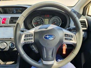 2014 Subaru Impreza G4 MY14 2.0i AWD 6 Speed Manual Sedan.