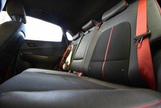 2017 Hyundai Kona OS MY18 Launch Edition 2WD Red 6 Speed Sports Automatic Wagon