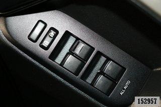 2015 Toyota Landcruiser Prado GDJ150R MY16 GXL (4x4) Black 6 Speed Automatic Wagon