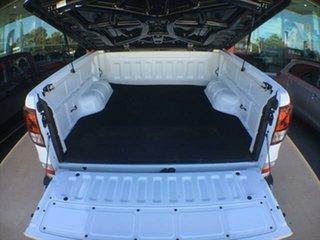 2019 Mazda BT-50 UR0YG1 XTR White 6 Speed Sports Automatic Utility