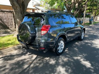 2008 Toyota RAV4 ACA33R MY08 Cruiser Grey 4 Speed Automatic Wagon