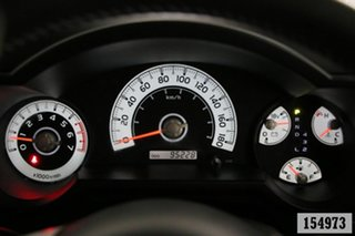2013 Toyota FJ Cruiser GSJ15R MY14 Blue 5 Speed Automatic Wagon