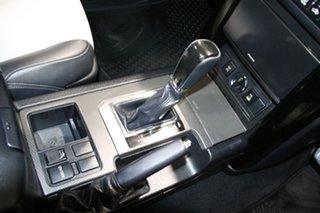 2014 Toyota Landcruiser Prado KDJ150R MY14 Altitude (4x4) Black 5 Speed Sequential Auto Wagon