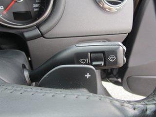 2007 Audi TT 8J S Tronic Black 6 Speed Sports Automatic Dual Clutch Coupe