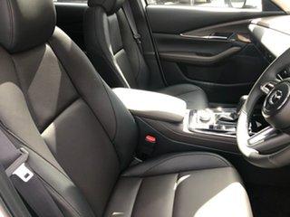 2020 Mazda CX-30 DM4WLA G25 SKYACTIV-Drive i-ACTIV AWD Astina Snowflake White 6 Speed