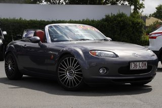 2005 Mazda MX-5 NC30F1 Limited Edition Grey 6 Speed Manual Softtop
