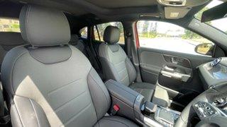 2020 Mercedes-Benz GLA-Class H247 801MY GLA250 DCT 4MATIC Designo Patagonia Red 8 Speed